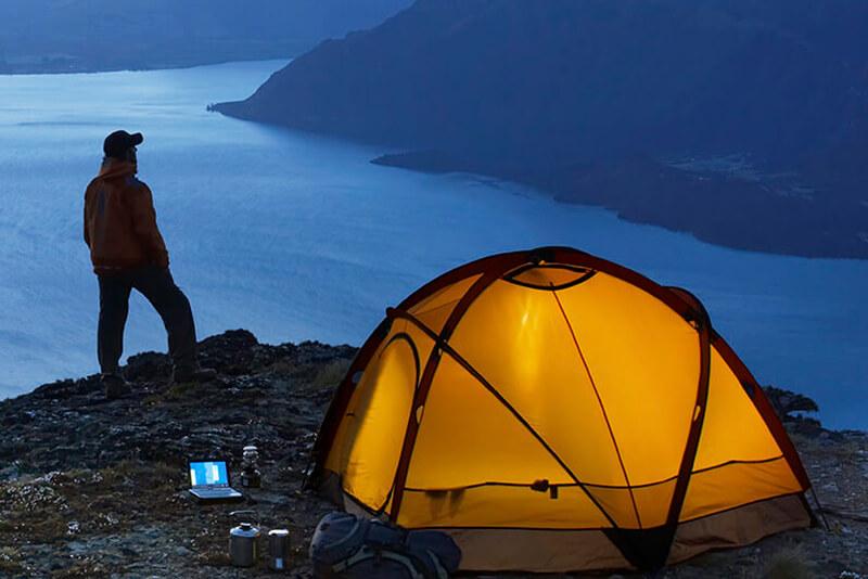 O que levar para acampar? Uma lista essencial para os campistas!