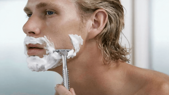 Como fazer a barba do jeito certo?