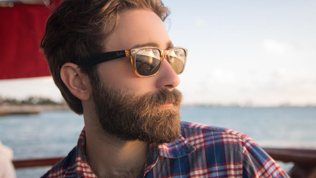 5 tipos de barba para você se inspirar (e como manter o estilo)