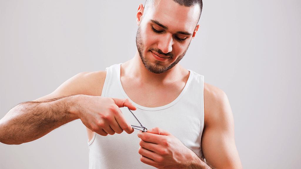Como manter em dia a higiene das unhas