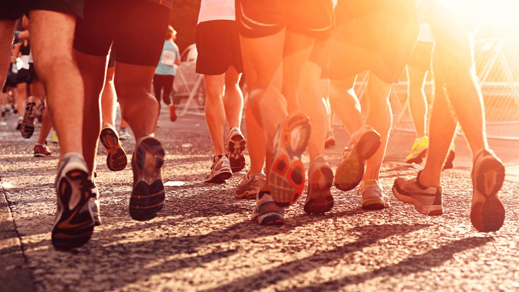 Podologia no Esporte – Cuidados essenciais para atletas