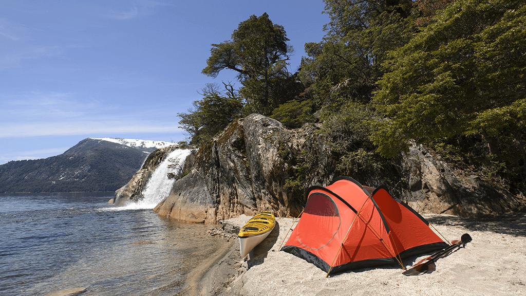 5 lugares para você acampar no Carnaval