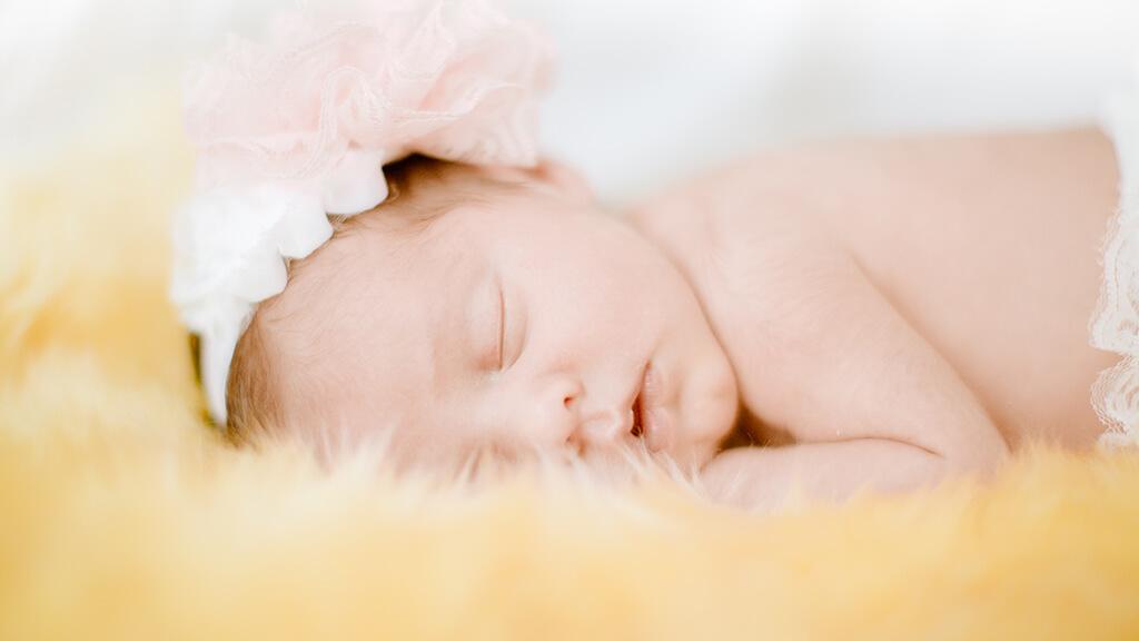 9 cuidados para ter com recém-nascido