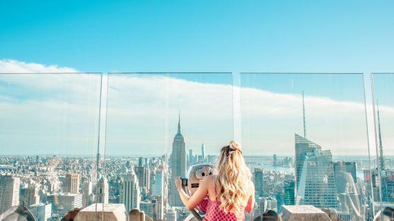 Dia Mundial do Turismo: 4 experiências que todo turista já passou